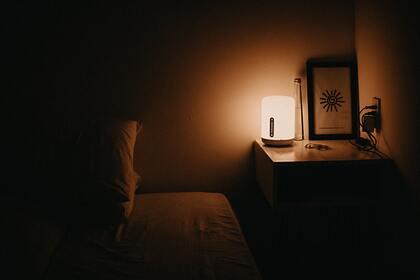 Женщина обнаружила у себя в кровати спящего незнакомца