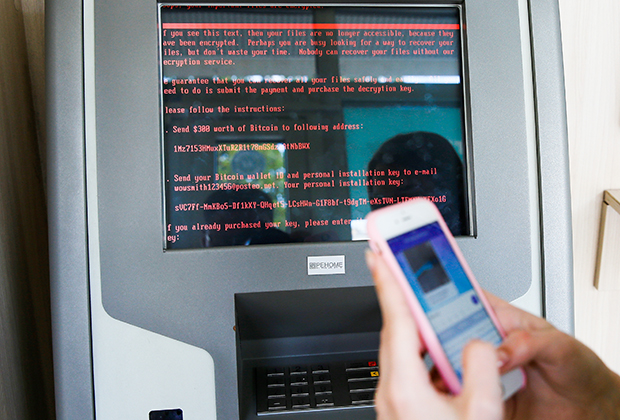 Хакеры уверяют, что атакуют ради денег, а не по политическим мотивам