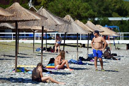Россиянка отдохнула в Абхазии и не захотела возвращаться туда из-за одного «но»
