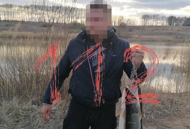 Владимир Страхов — один из подозреваемых в атаке на отдел полиции в Лисках