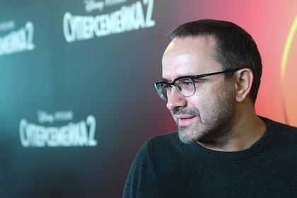 Андрея Звягинцева ввели в искусственную кому