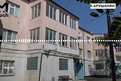 Соседей дагестанской судьи возмутил самодельный пентхаус