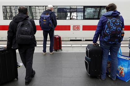 Забастовки вынудили крупнейшую транспортную компанию поднять зарплаты
