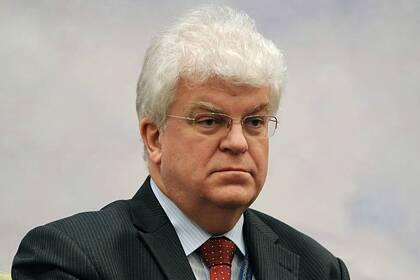 Постпред России посоветовал европарламентариям «собрать остатки здравого смысла»