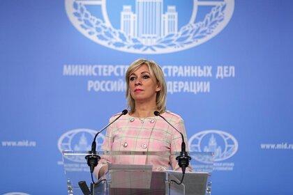 МИД напомнил Парижу об отмене сделки по «Мистралям» на фоне разрыва с Австралией