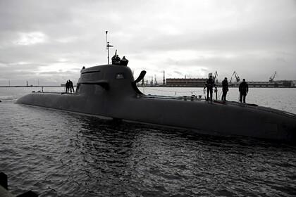 Франция отказалась отмечать с США юбилей морской битвы