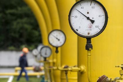 Украине пообещали нехватку газа