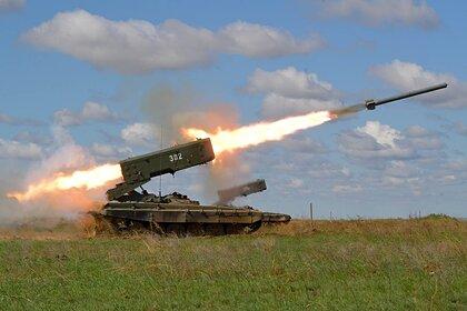 В США заявили об уничтожающем шквалом огня американские танки российском оружии