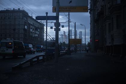 В России изменятся правила проезда по платным дорогам