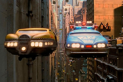 Оценена перспектива появления летающих такси в Москве