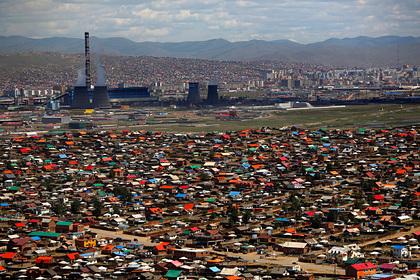Фондовый рынок Монголии оказался самым доходным в мире