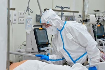В России впервые с августа выявили почти 20 тысяч новых случаев коронавируса