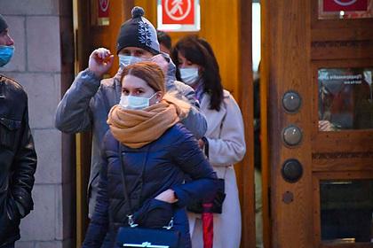 Синоптики пообещали москвичам похолодание до нуля градусов