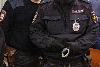Беглеца из российской колонии поймали спустя три дня