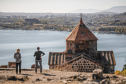 Армения разъяснила правила въезда для россиян