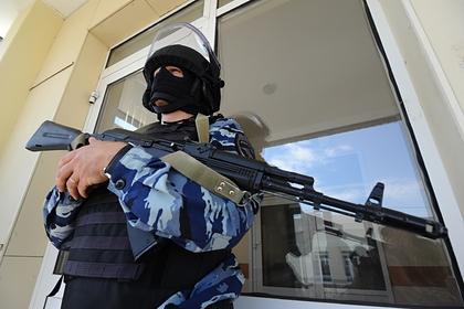 Установлен подозреваемый в нападении на отдел полиции в Лисках
