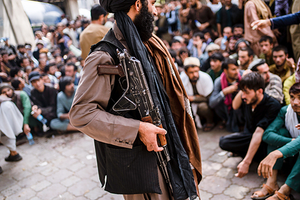 В ООН призвали сделать ряд исключений из санкций против талибов