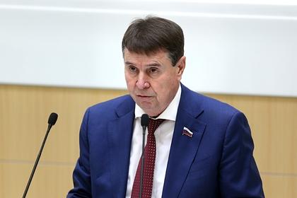 В Крыму ответили на заявления о планах России разделить Украину на восемь частей