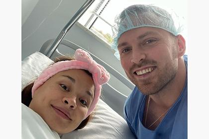 У дочери Шойгу и блогера Cтолярова родился ребенок
