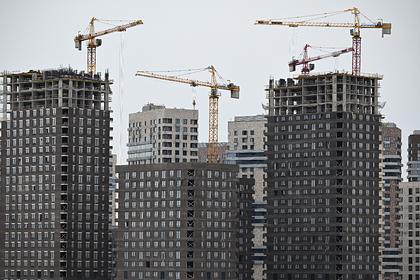 России предрекли стабилизацию спроса на жилье