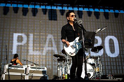 Группа Placebo впервые за пять лет выпустила песню