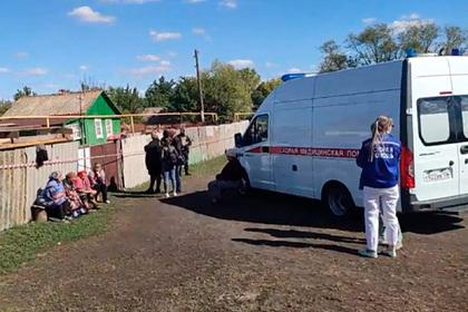 Заблокировано село с заминированным домом напавшего на отдел полиции в Лисках