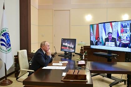 В Таджикистане начался саммит ШОС