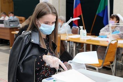 105 тысяч человек стали наблюдателями «Единой России» на избирательных участках