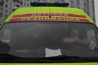 Годовалая россиянка утонула в ванной во время шестых родов ее матери