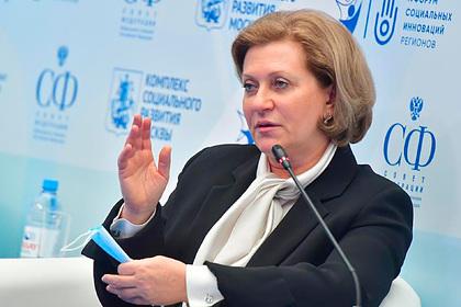 Попова оценила ситуацию с коронавирусом в России