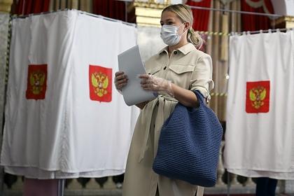 В ЦИК оценили перспективы трехдневного голосования