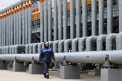 Глава «Газпрома» назвал срок исчерпания запасов газа в России