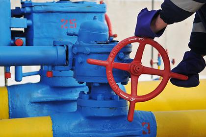 В Литве Россию обвинили в преднамеренном сокращении поставок газа в ЕС