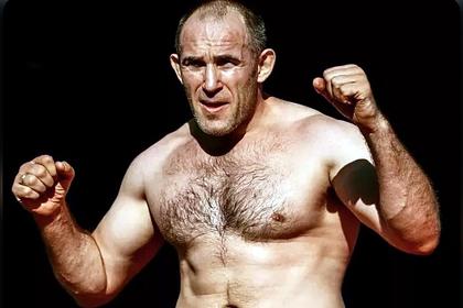 Российский боец UFC рассказал о преимуществах жизни в США