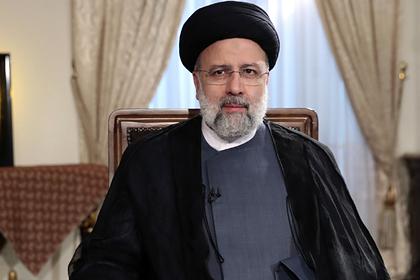 Президент Ирана призвал сделать все для создания суверенного Афганистана