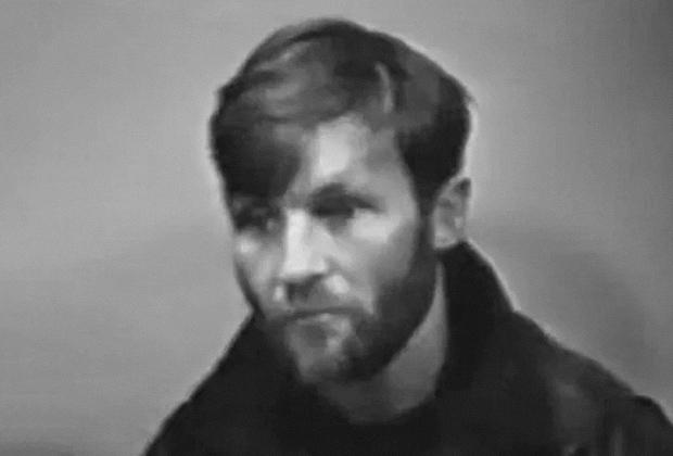 Киллер Александр Солоник (Саша Македонский)