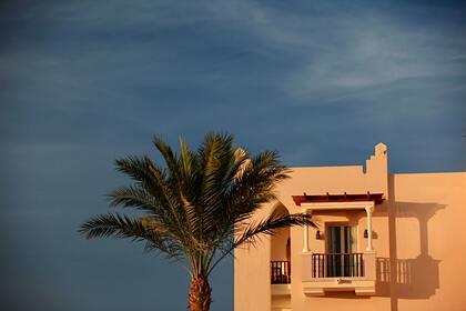 Россиянка съездила в Египет и назвала лучший курорт для семейного отдыха
