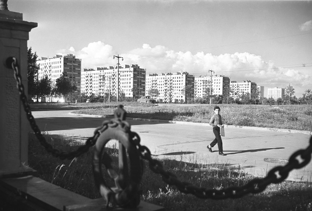 Химки, 1960-е