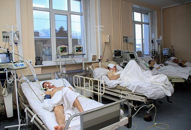 Жертвы отравления в Иркутске
