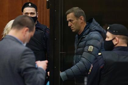 Умерла заменившая Навальному условный срок на реальный судья