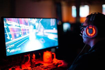 Подросток попал в больницу на 2 месяца из-за зависимости от видеоигры