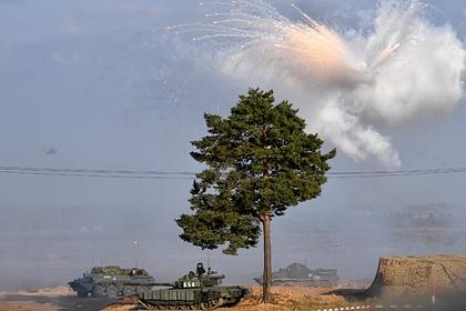 Министр обороны Норвегии выдвинул к России требование из-за учений