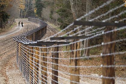 Польша обвинила Белоруссию в переброске тысяч мигрантов к границам ЕС