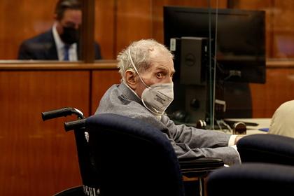 Американского миллионера признали виновным в убийстве 21-летней давности