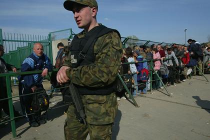 В Польше сочли Украину непривлекательной страной