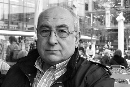 Умер актер из фильма «Дневной дозор»