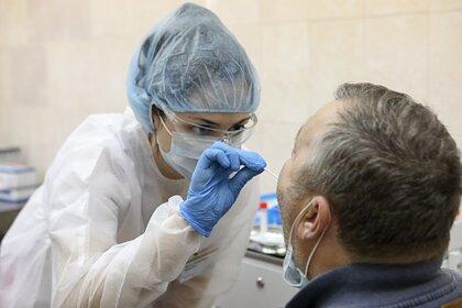 В Москве за сутки выявили 2746 случаев коронавируса