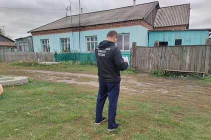 Россиянин после ссоры убил бывшую сожительницу и ее дочь