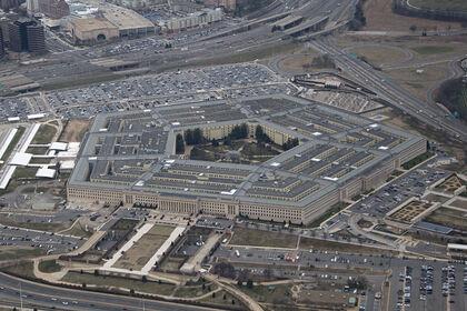 Пентагон оценил военные угрозы от России и Китая