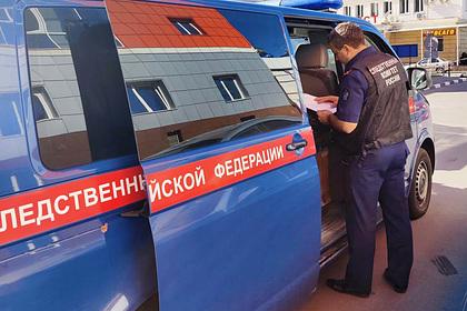 Раскрыты подробности конфликта россиянина с убитой им под Воронежем семьей